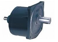 Motor giảm tốc dolin bánh răng trục đôi theo chiều dọc